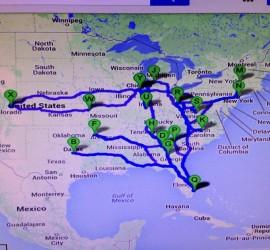 2013 Road Map